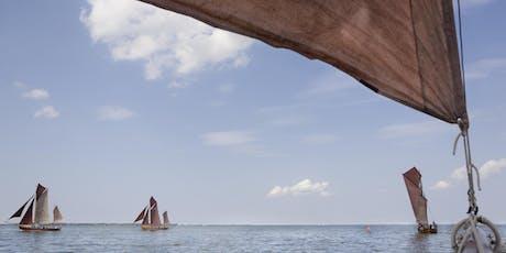 Exklusiver Fotokurs – Erlebnis Zeesboot (Dierhagen / Saaler Bodden) Tickets