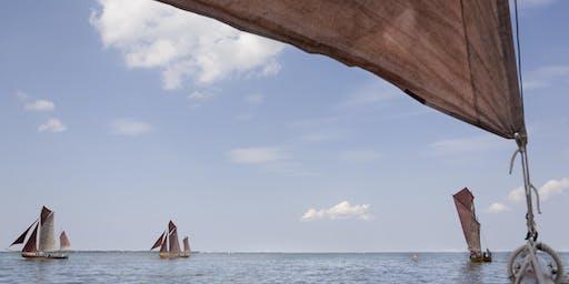 Exklusiver Fotokurs – Erlebnis Zeesboot (Dierhagen / Saaler Bodden)