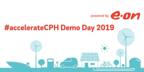 accelerateCPH DEMO DAY tickets