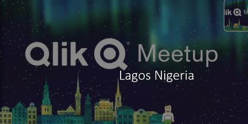 Qlik Meetup Lagos Nigeria