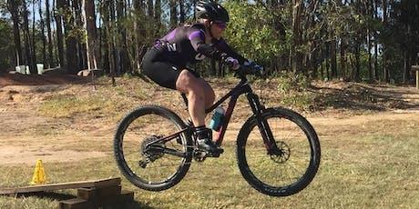 Intermediate 2 Mountain Biking Skills Coaching Aug 2019 tickets