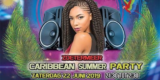 CARIBBEAN SUMMER PARTY