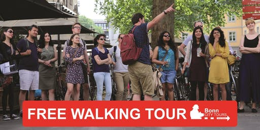 Free Walking Tour - Bonn City Tours