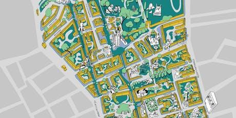 1001 fortællinger fra Indre Nørrebro tickets