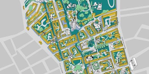 1001 fortællinger fra Indre Nørrebro