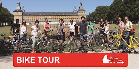 Bike Tour Bonn - Bonn City Tours Tickets