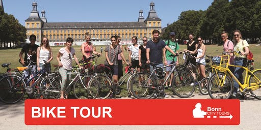 Bike Tour Bonn - Bonn City Tours