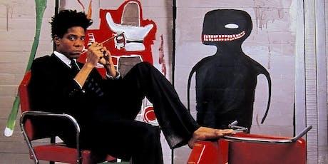 特別放映會:《尚·米榭·巴斯奇亞:光彩奪目的孩子》Special Screening: Jean-Michel Basquiat tickets