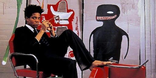 特別放映會:《尚·米榭·巴斯奇亞:光彩奪目的孩子》Special Screening: Jean-Michel Basquiat