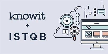 ISTQB Advanced Level/Test Automation Engineer Certificate Course (3 days) tickets