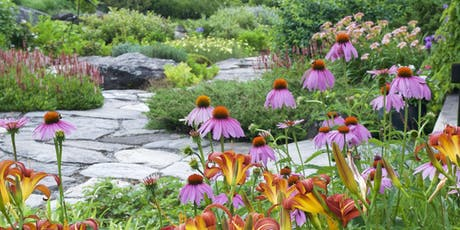 Open Garden Weekends at Distant Hill Gardens tickets