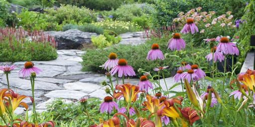Open Garden Weekends at Distant Hill Gardens