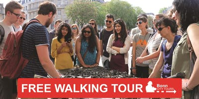 Free Walking Tour Bonn - Bonn City Tours