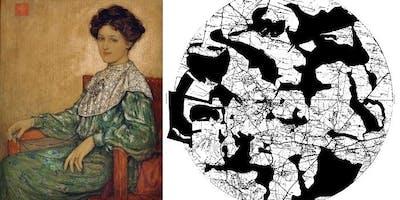 Katharine Maltwood and the Creation of the Glastonbury Zodiac