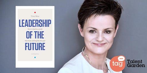 Fremtidens lederskab starter i dag