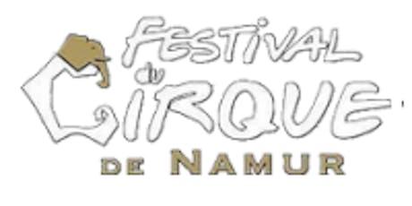 Festival du Cirque de Namur 2019 - Samedi 02/11 17h30 billets