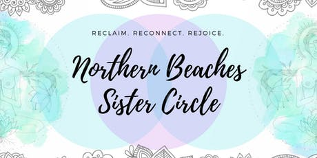 Northern Beaches Sister Circle - October tickets