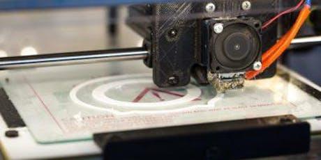 Workshop Stampa 3D con Tecnologia FDM – Ferentino biglietti