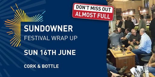 Sundowner Festival Wrap Up