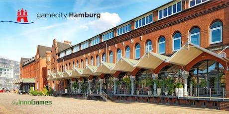 gamecity:Hamburg Sommertreff 2019 Tickets