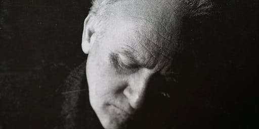 Pascale Petit and Paul Durcan: Readings