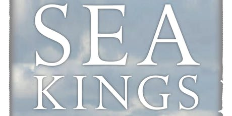 The Sea Kings tickets