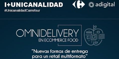 OMNIDELIVERY EN ECOMMERCE FOOD