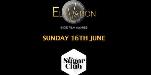 Elevation Indie Film Awards Programme 3