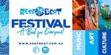 ReefBeat Festival 2019 tickets