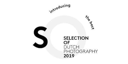 Embassy of Dutch Creativity - Network lunch Dutch Photographers