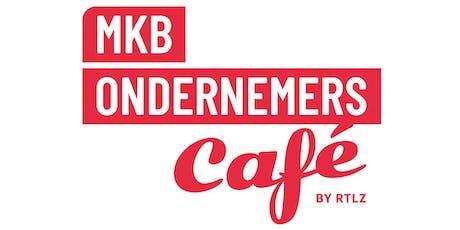 MKB Ondernemerscafé: Zomerfestival tickets