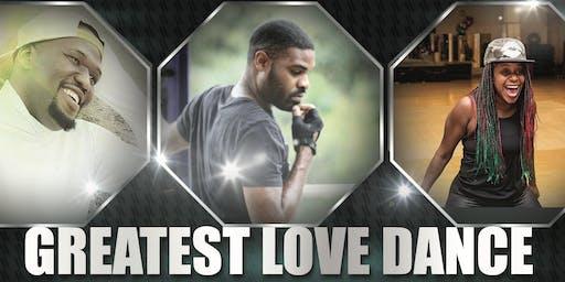 Greatest Love Dance Fitness Masterclass