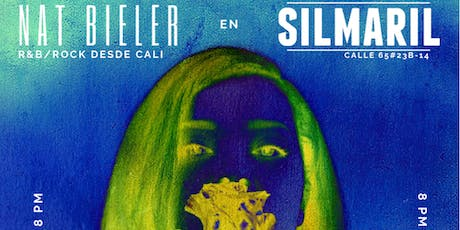 NAT BIELER presenta CATARSIS en Silmaril Café Rock, Manizales tickets