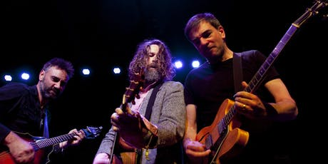 Hothouse Flowers tickets