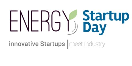 Energy Startup Day 2019 Tickets