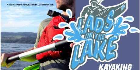 Lads on the Lake Acres Lake  tickets