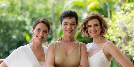 Capacitação de Personal Organizer com Micaela Góes, Ivana Portella e Stella Rangel ingressos