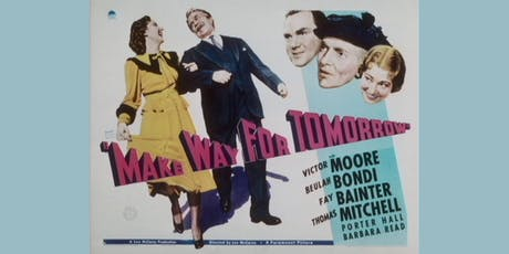 Make Way for Tomorrow Film Screening tickets