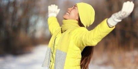 Préserver son immunité pour préparer l'hiver - Atelier V03-(dpt 94) tickets