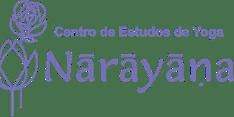 Dia do Yoga Narayana ingressos