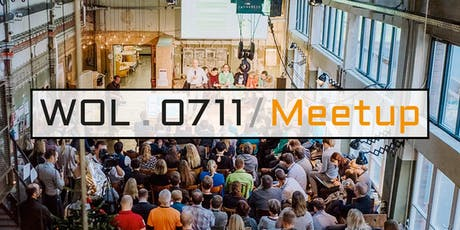 WOL0711 Meetup | 2019.06 tickets