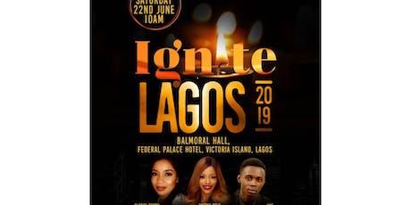 IGNITE LAGOS 2019 tickets