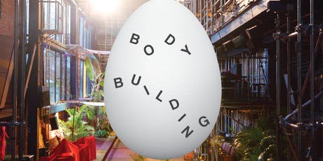 Body Building, discovering the parallel lives of Clarice Lispector and Lina Bo Bardi tickets