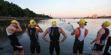 RACE IQ:  New York City Triathlon tickets