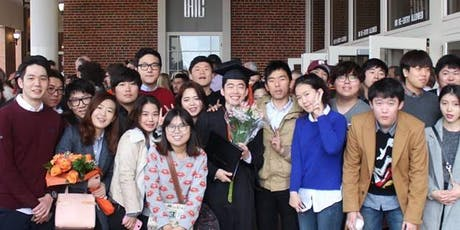 Meet, socialise and learn Technology With South Korea  University Students tickets