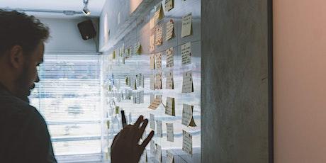 Bâtir son modèle d'affaires avec le Business Model Canvas billets