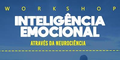 Workshop Inteligência Emocional Através da Neurociência