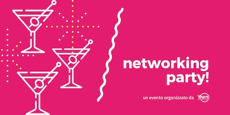 Networking Party | Get to know us! tickets
