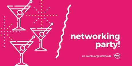 Networking Party | Get to know us! biglietti