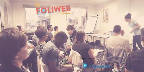 [Nantes] 2 heures pour apprendre à construire une communauté sur Instagram billets